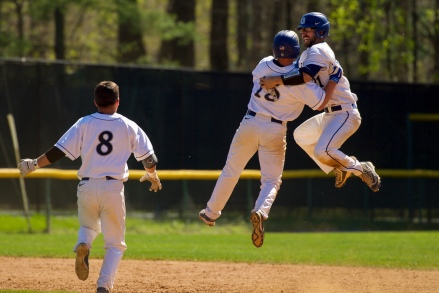 Baseball vs Xavier