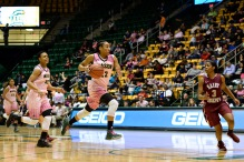 George Mason vs St. Joseph's Women's Basketball