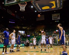 George Mason vs Saint Louis Men's Basketball