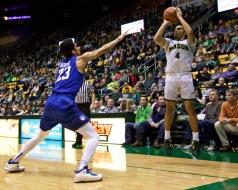 George Mason vs Saint Louis Men's Basketball