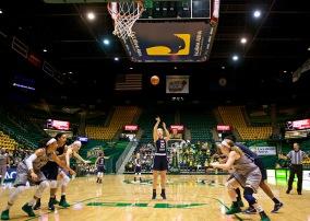 George Mason vs George Washington Women's Basketball