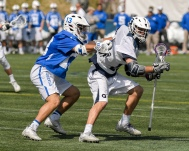 Georgetown Hoyas vs. Duke Blue Devils Lacrosse DC Sports Photography Academy