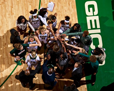 Women's Basketball vs Dayton