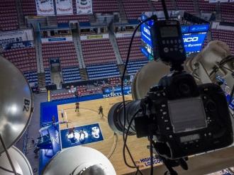 sports remote camera
